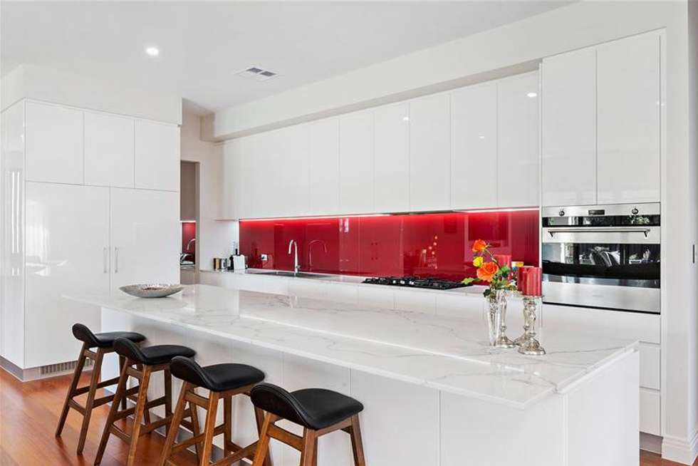 Second view of Homely house listing, 37 Cadell Street, Seaview Downs SA 5049