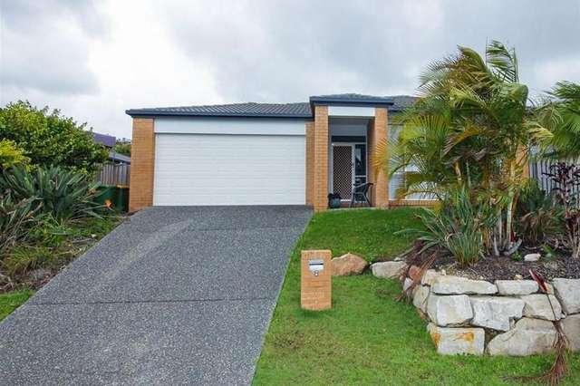 8 Krystle Court, Upper Coomera QLD 4209