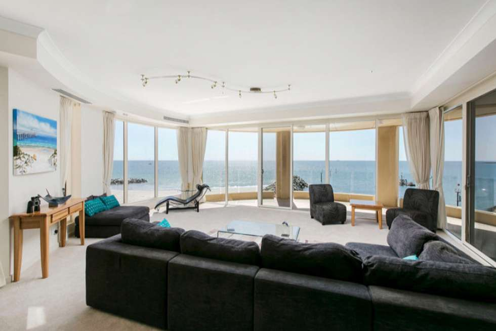 Second view of Homely apartment listing, 68/1 Holdfast Promenade, Glenelg SA 5045