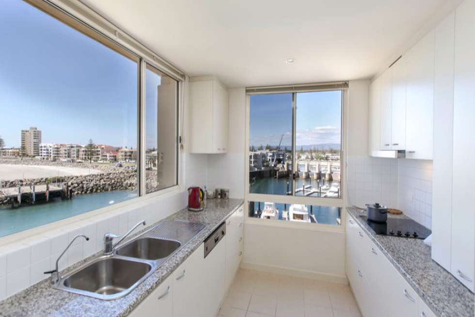 Third view of Homely apartment listing, 68/1 Holdfast Promenade, Glenelg SA 5045