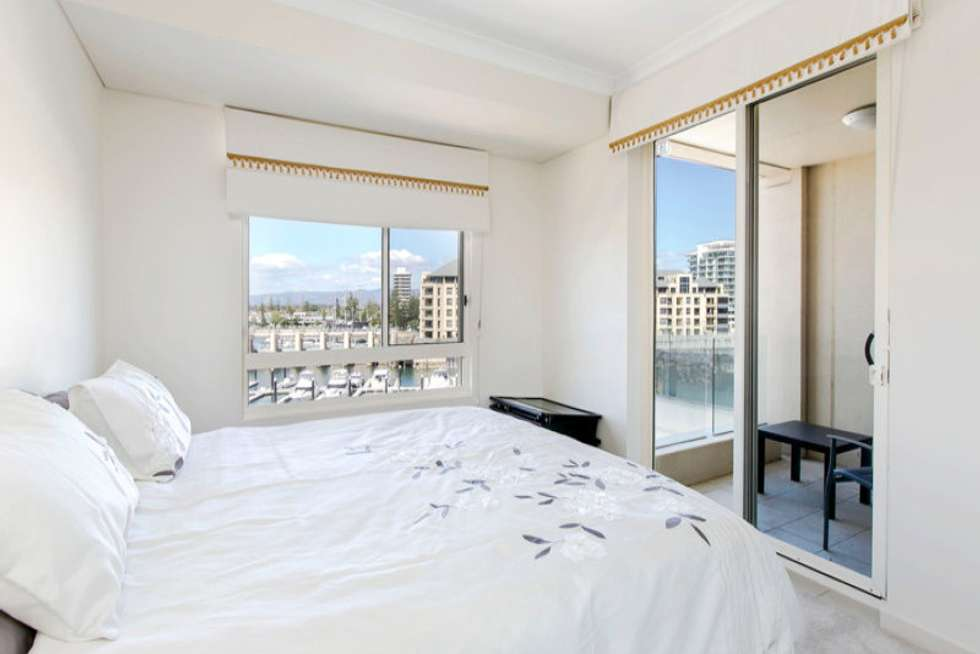 Fourth view of Homely apartment listing, 68/1 Holdfast Promenade, Glenelg SA 5045