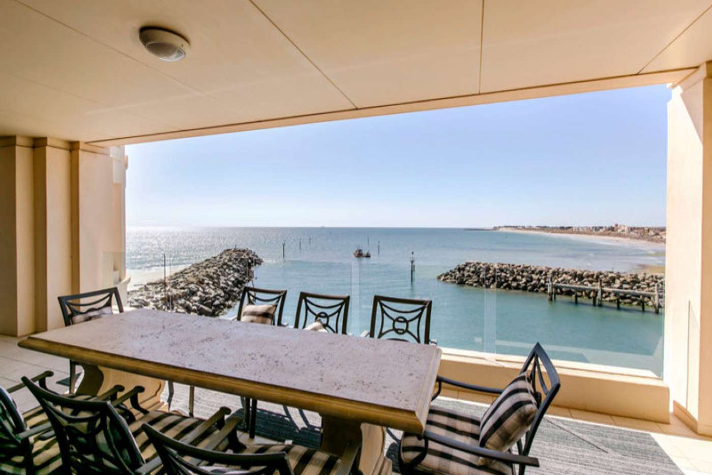 Seventh view of Homely apartment listing, 68/1 Holdfast Promenade, Glenelg SA 5045