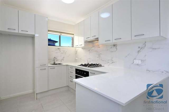 3A Pellizer Blvd, Kellyville NSW 2155