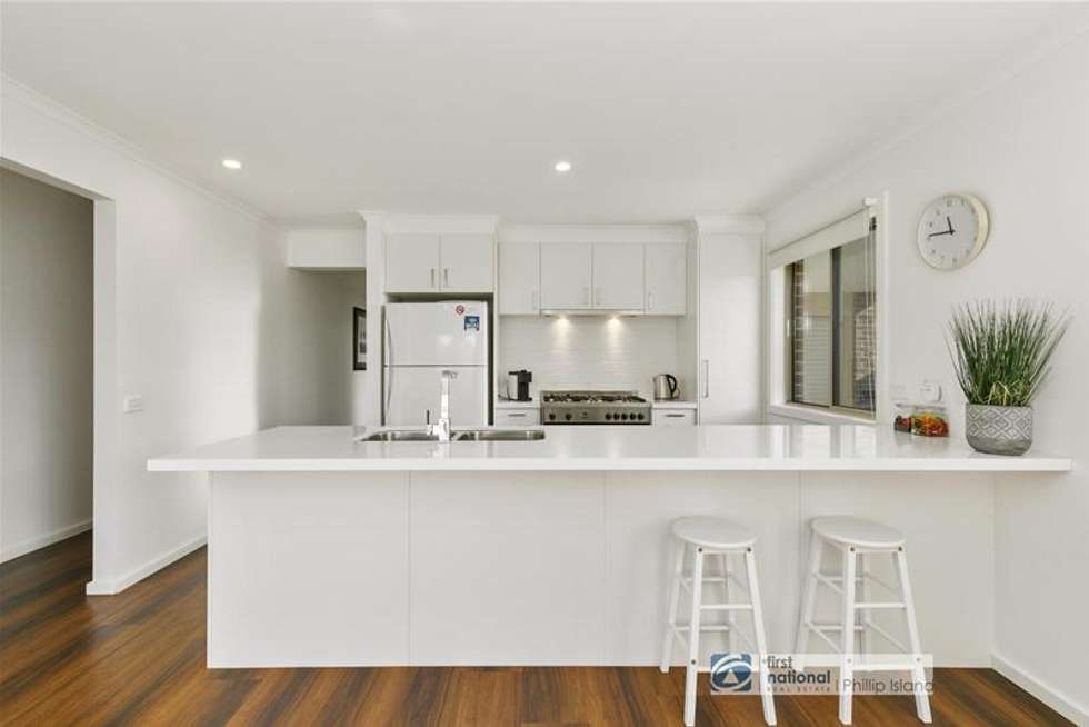 Second view of Homely house listing, 39 Goodwood Drive, Cowes VIC 3922