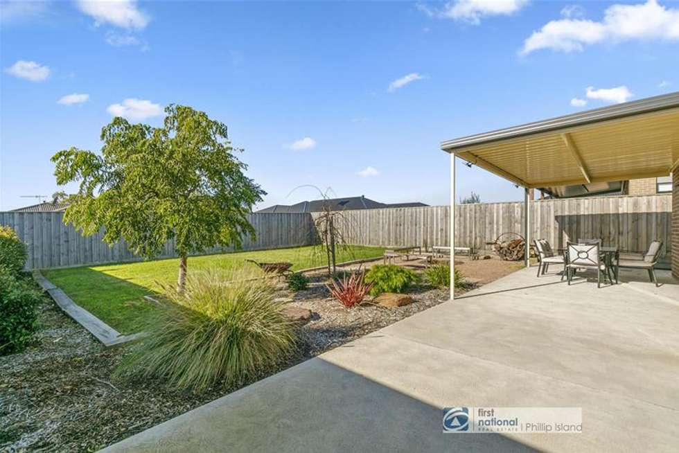 Fourth view of Homely house listing, 39 Goodwood Drive, Cowes VIC 3922
