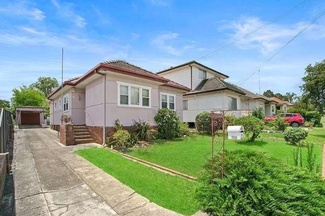 7 Rowley Street, Pendle Hill NSW 2145