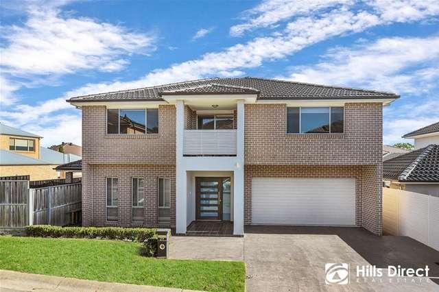 29 Woodward Avenue, Stanhope Gardens NSW 2768
