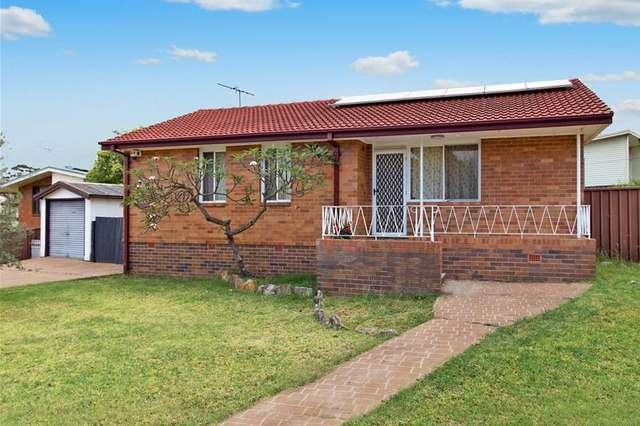 2 Hasselburgh Road, Tregear NSW 2770