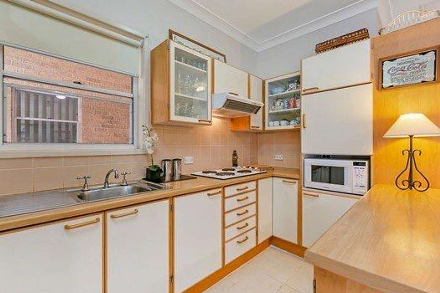 Main view of Homely apartment listing, 49/15-17 wyoming Avenue, Oatlands NSW 2117