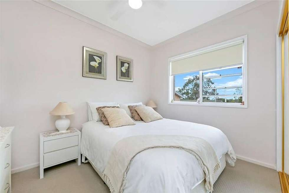 Second view of Homely apartment listing, 49/15-17 wyoming Avenue, Oatlands NSW 2117