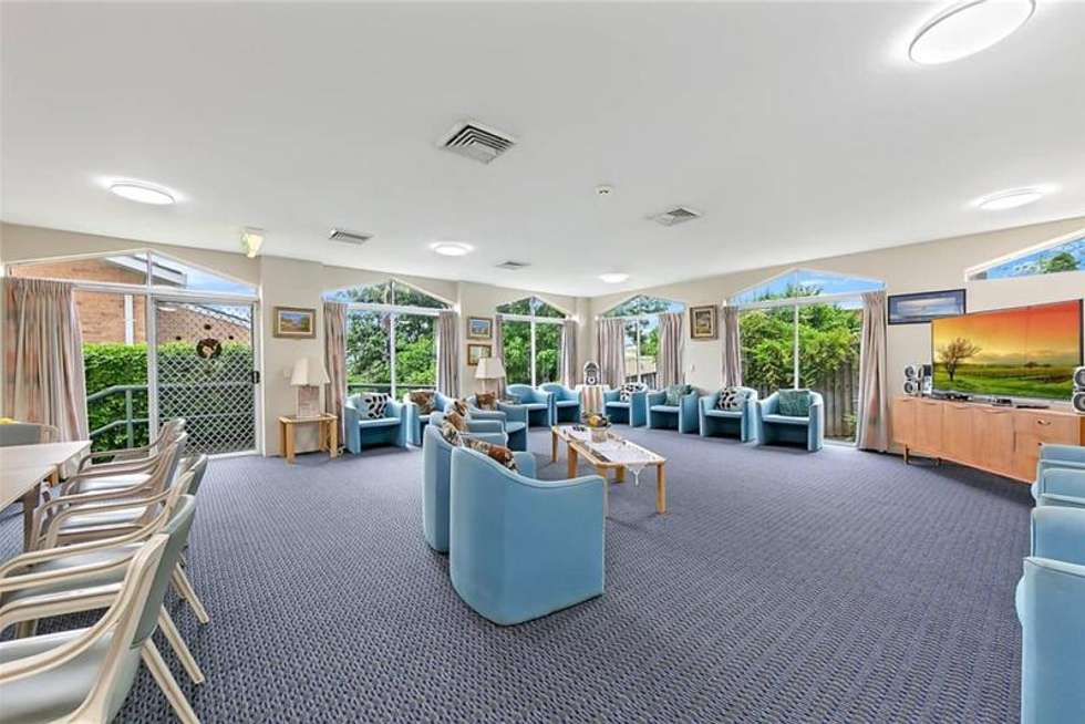 Fourth view of Homely apartment listing, 49/15-17 wyoming Avenue, Oatlands NSW 2117