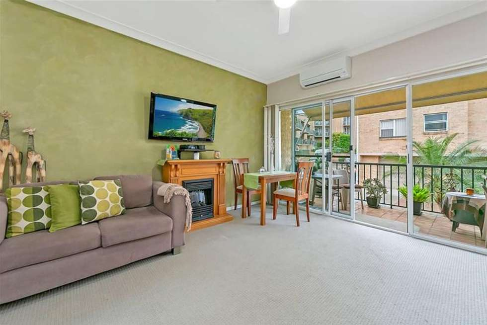 Fifth view of Homely apartment listing, 49/15-17 wyoming Avenue, Oatlands NSW 2117