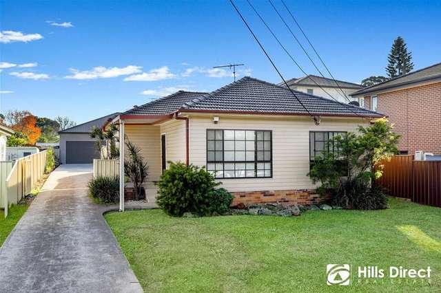 3 Stutt Street, Kings Park NSW 2148
