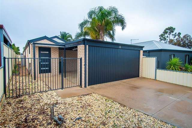 6 Rosedale Court, Buronga NSW 2739