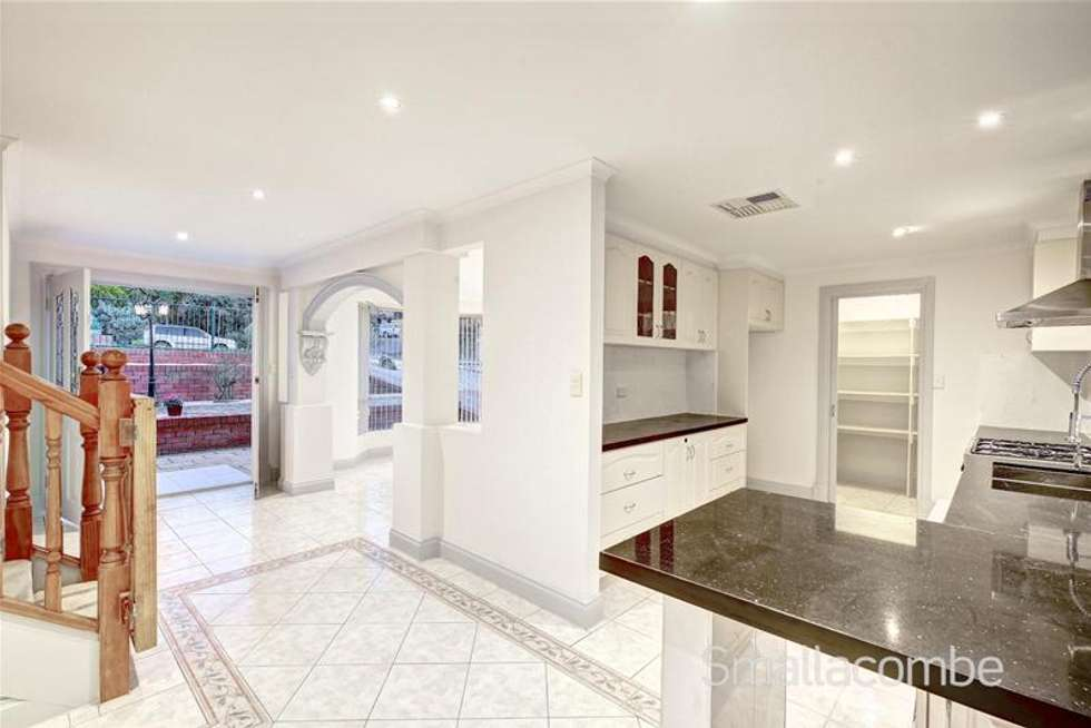 Second view of Homely house listing, 42 Maple Avenue, Aberfoyle Park SA 5159
