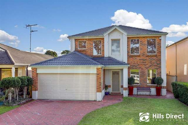 21 Wanaaring Terrace, Glenwood NSW 2768