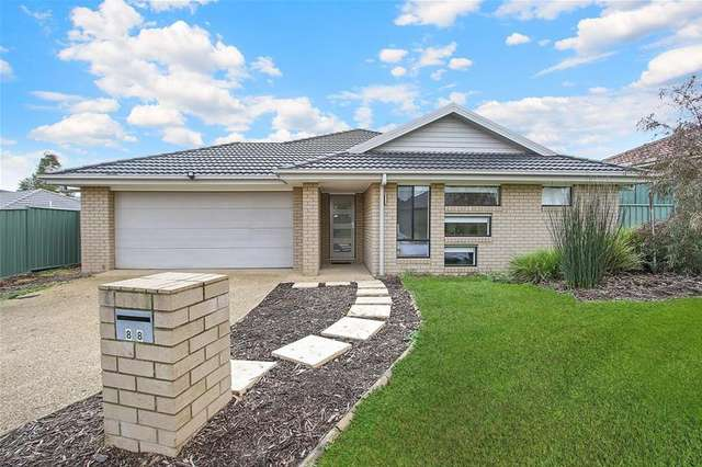 88 Featherstone Avenue, Glenroy NSW 2640