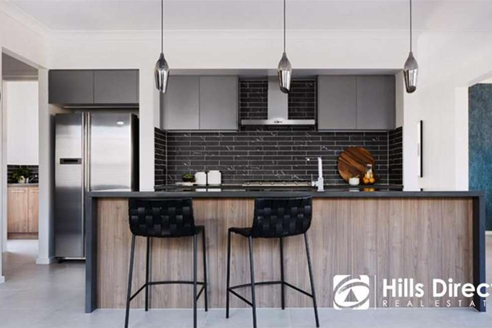Third view of Homely house listing, 4 Bellevale Court, Stanhope Gardens NSW 2768