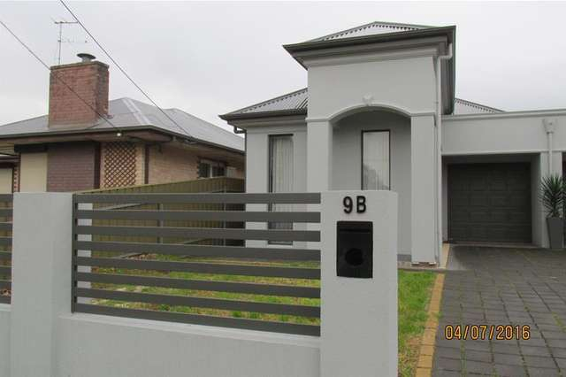 9B Meadow Avenue, Campbelltown SA 5074