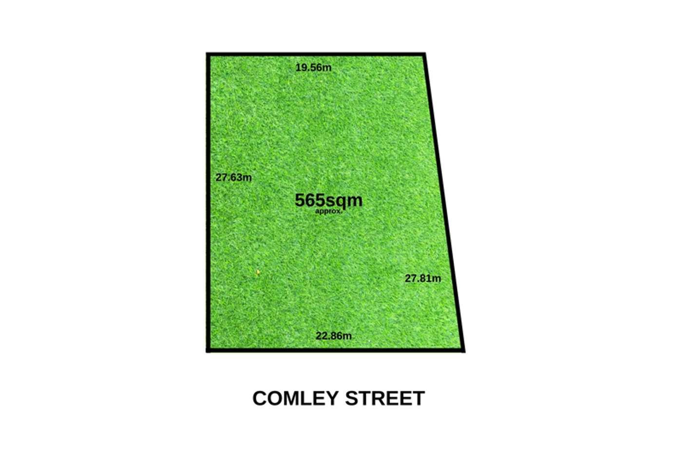 Main view of Homely house listing, 21 Comley Street, Brighton SA 5048