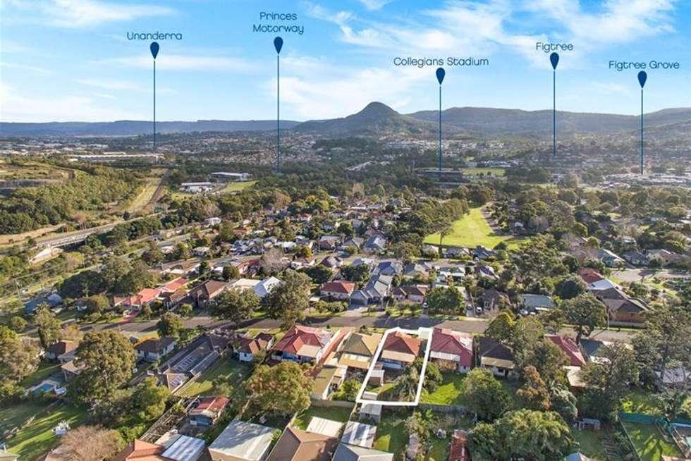 Third view of Homely house listing, 13 Mount Street, Mount Saint Thomas NSW 2500