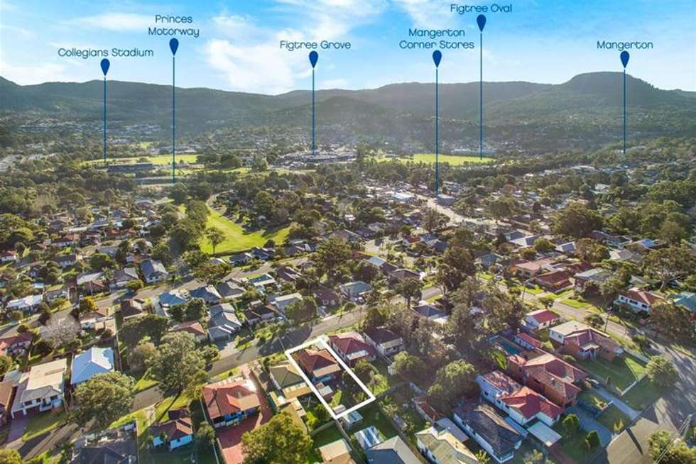Fourth view of Homely house listing, 13 Mount Street, Mount Saint Thomas NSW 2500