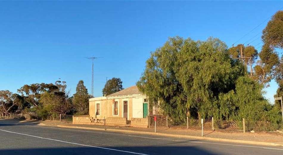 759 Halfway House Road