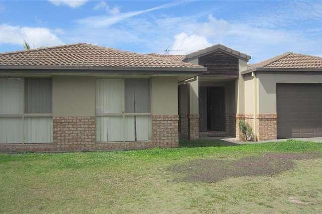 3 Bennett Way, Upper Coomera QLD 4209
