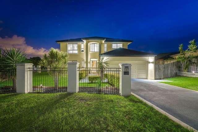 22 Rainlily Crescent, Upper Coomera QLD 4209