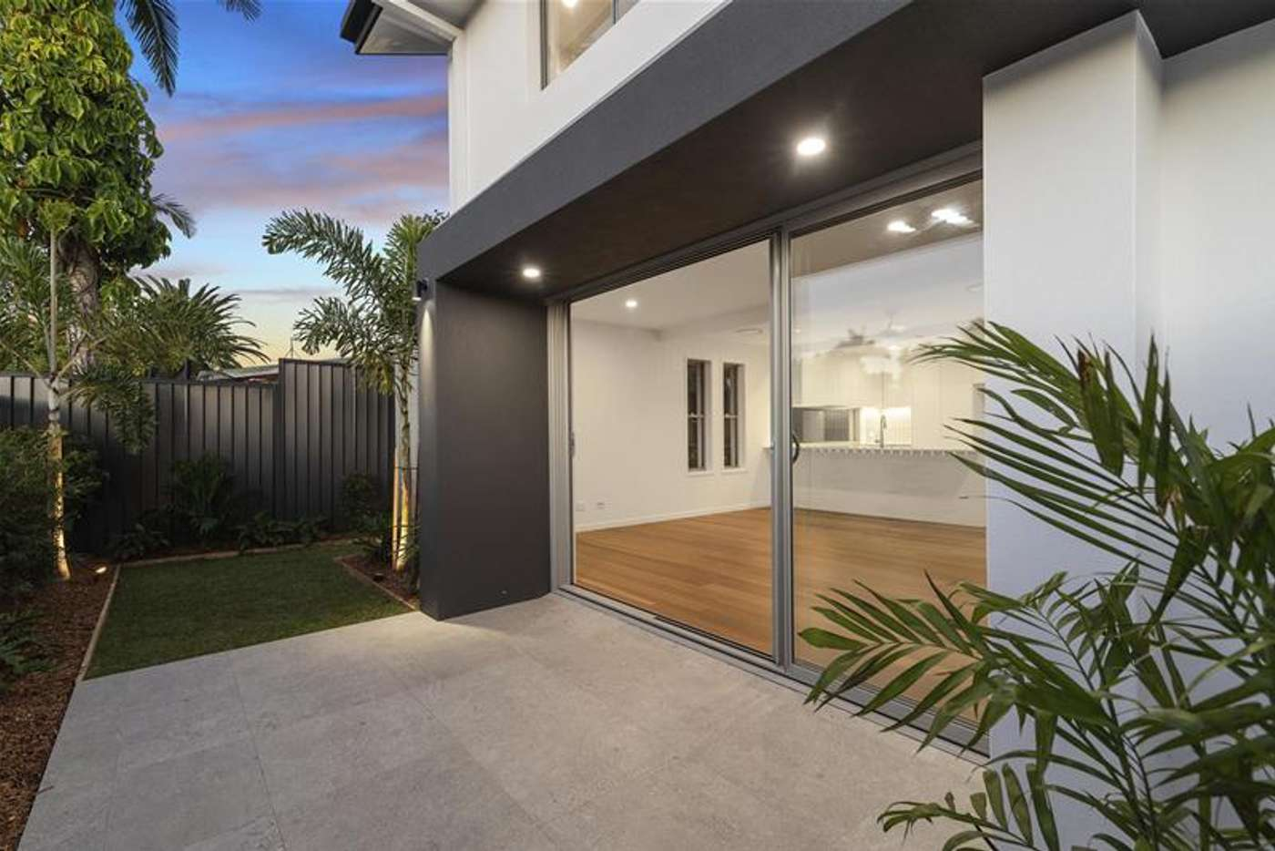 Main view of Homely semiDetached listing, 56 Fifth Avenue, Palm Beach QLD 4221