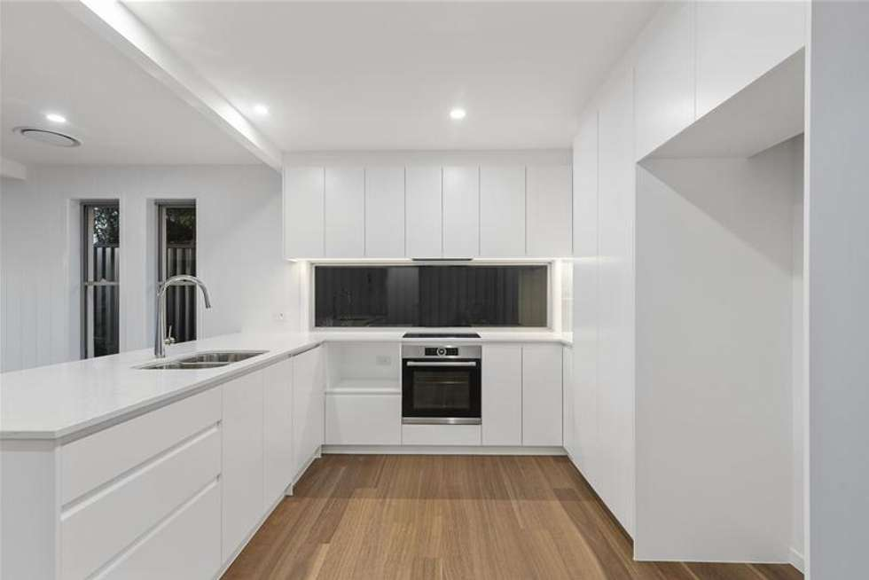 Third view of Homely semiDetached listing, 56 Fifth Avenue, Palm Beach QLD 4221