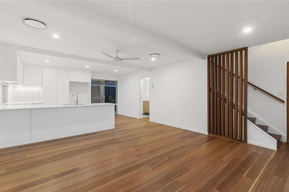 Fourth view of Homely semiDetached listing, 56 Fifth Avenue, Palm Beach QLD 4221
