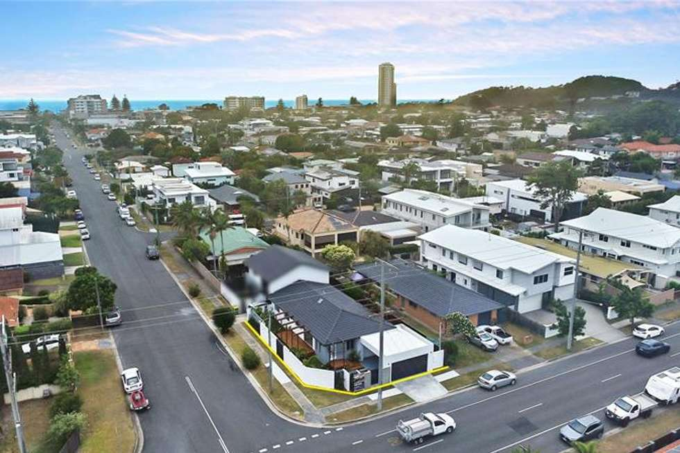 Third view of Homely semiDetached listing, 95 Tahiti Avenue, Palm Beach QLD 4221