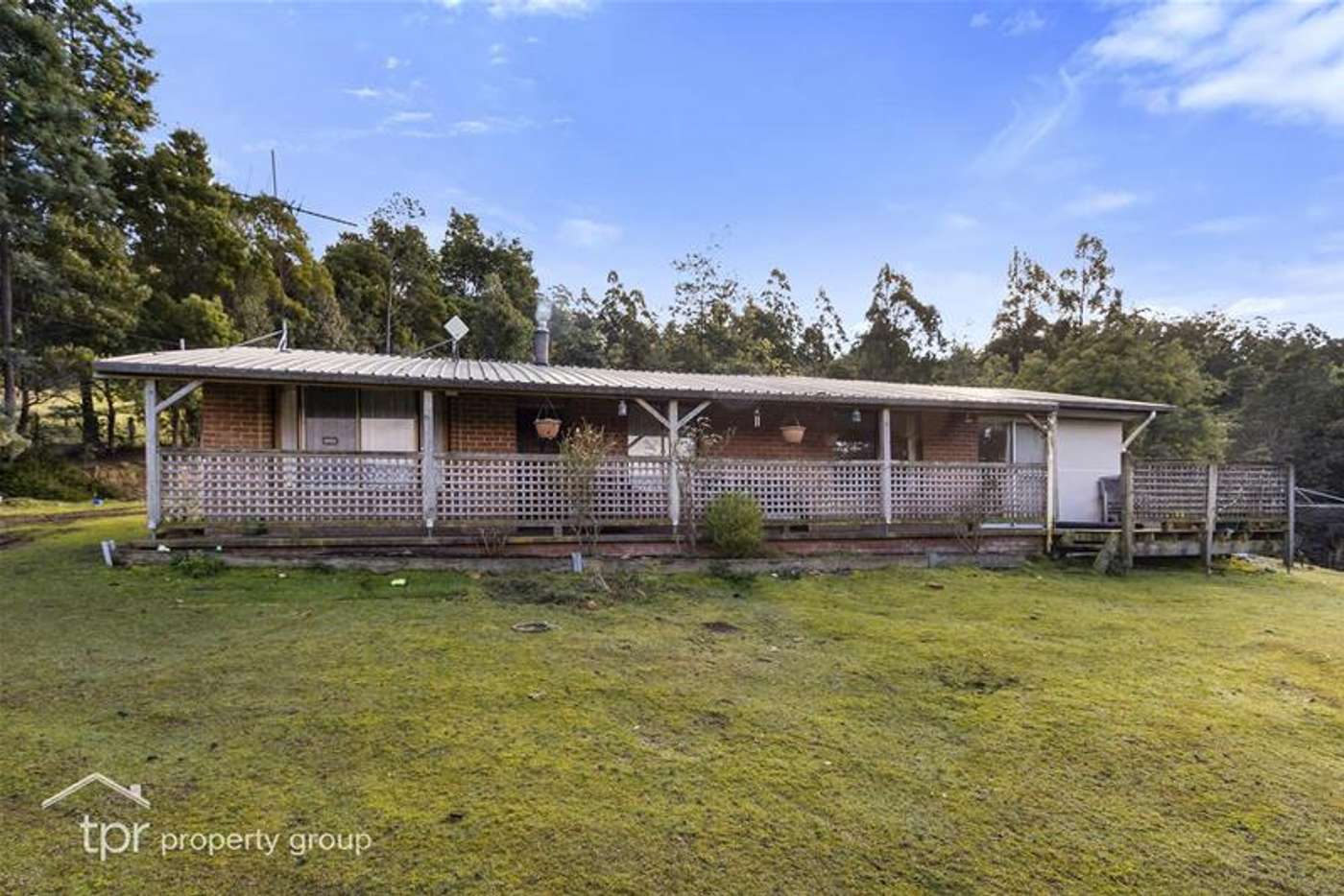 Main view of Homely house listing, 82 Hankin Robertson Road, Geeveston TAS 7116