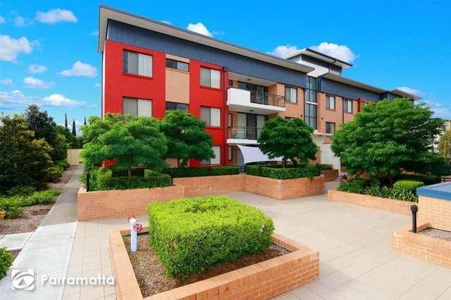 15/18 Kilbenny Street, Kellyville Ridge NSW 2155