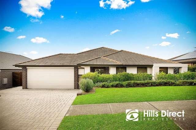 41 Burnside Street, Kellyville Ridge NSW 2155