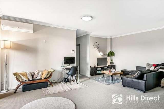 34/16 Kilmore Street, Kellyville Ridge NSW 2155