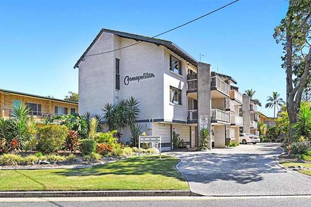 2/12 Leonard Avenue, Surfers Paradise QLD 4217