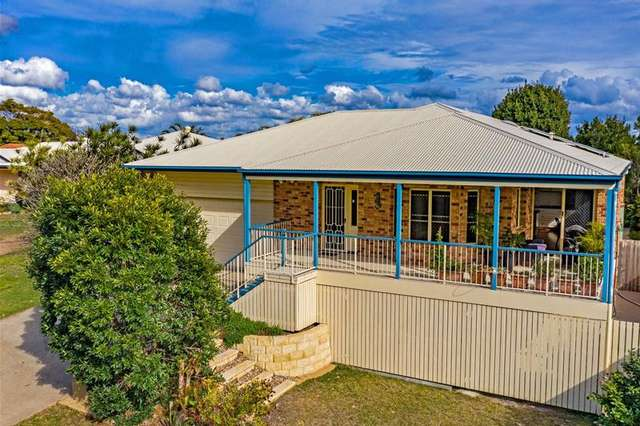17 Claire Place, Wakerley QLD 4154