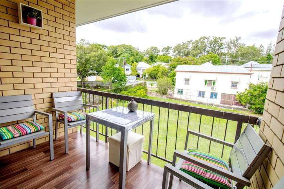 Fourth view of Homely apartment listing, 7/15 Aberleigh Road, Herston QLD 4006