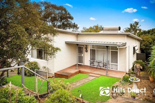 18 Cansdale Street, Blacktown NSW 2148