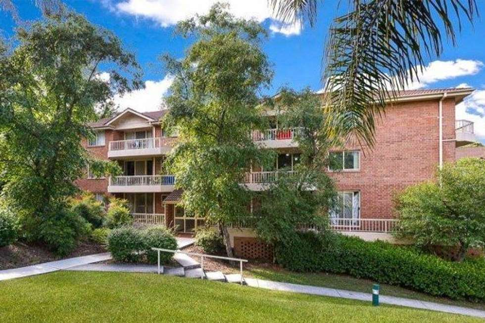 Fifth view of Homely apartment listing, 31/346 Pennant Hills Road, Carlingford NSW 2118