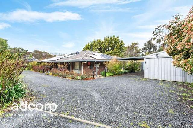 5 Winters Road, Williamstown SA 5351