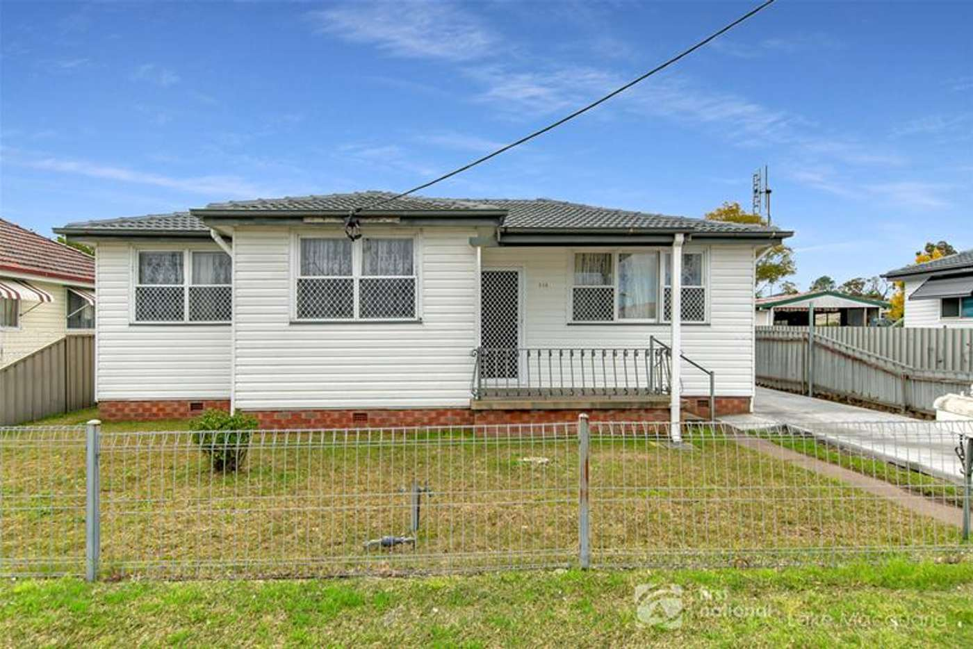 Main view of Homely house listing, 713 Main Road, Edgeworth NSW 2285
