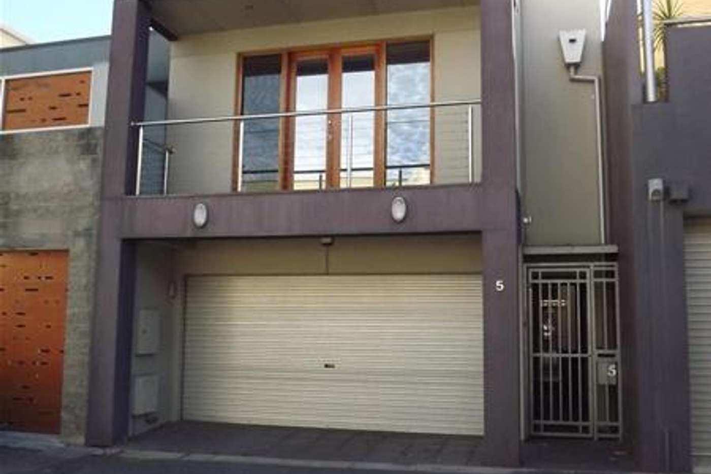 Main view of Homely house listing, 5 Draper Mews, Adelaide SA 5000
