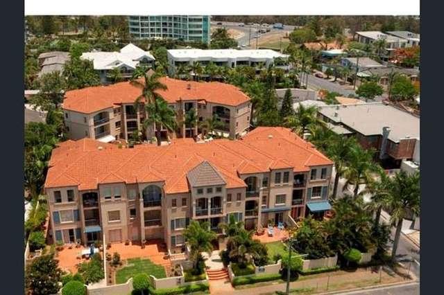 'Sainte Maxime' 38 Woodroffe Avenue, Main Beach QLD 4217