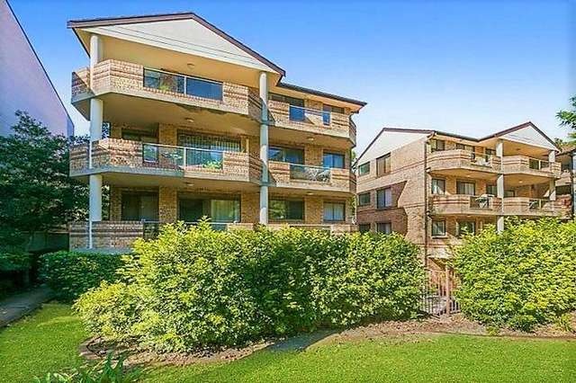 15/26 Pennant HIlls Road, North Parramatta NSW 2151