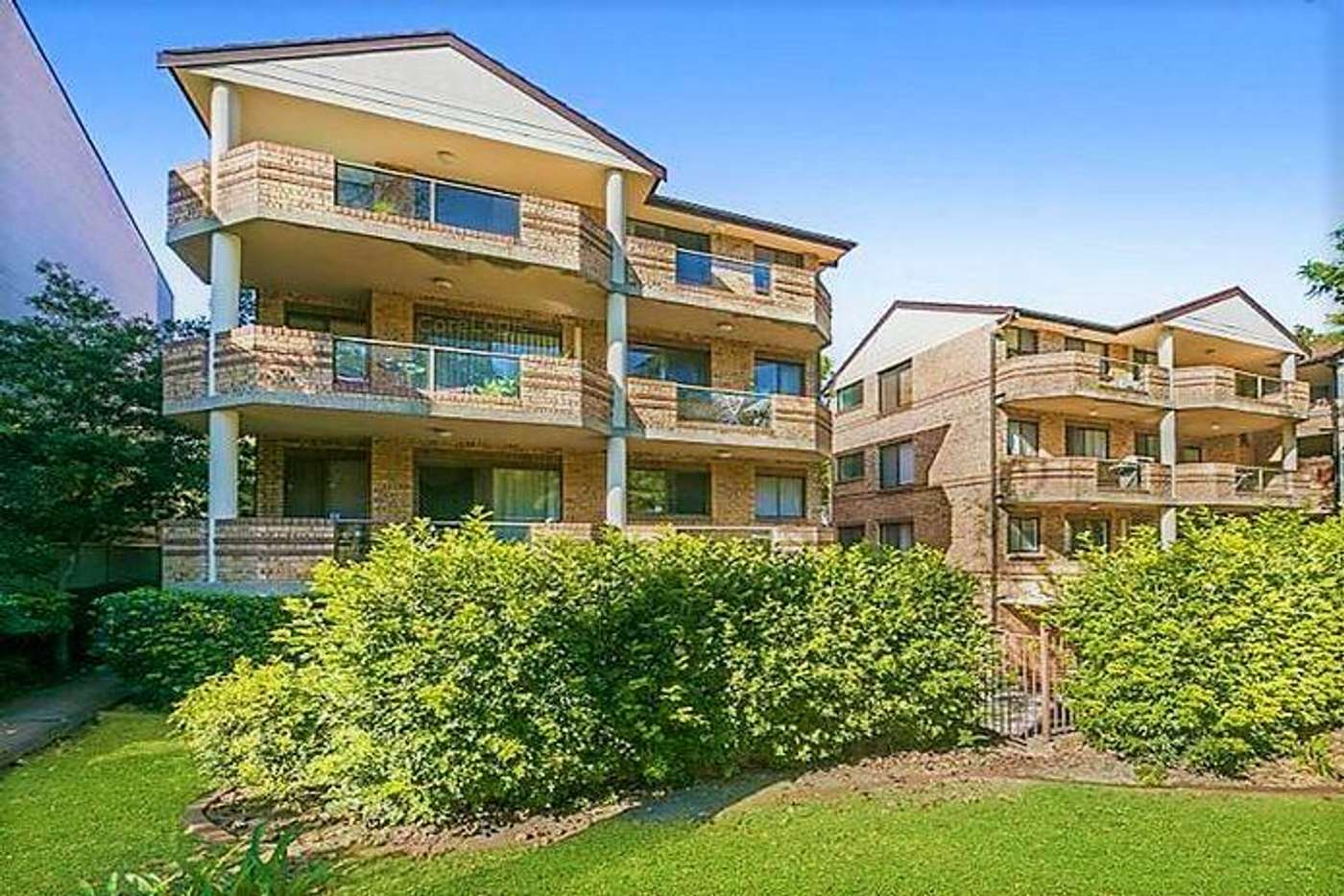 Main view of Homely apartment listing, 15/26 Pennant HIlls Road, North Parramatta NSW 2151