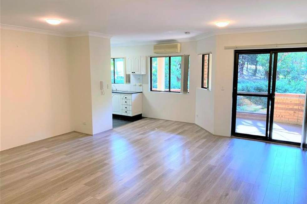 Second view of Homely apartment listing, 15/26 Pennant HIlls Road, North Parramatta NSW 2151