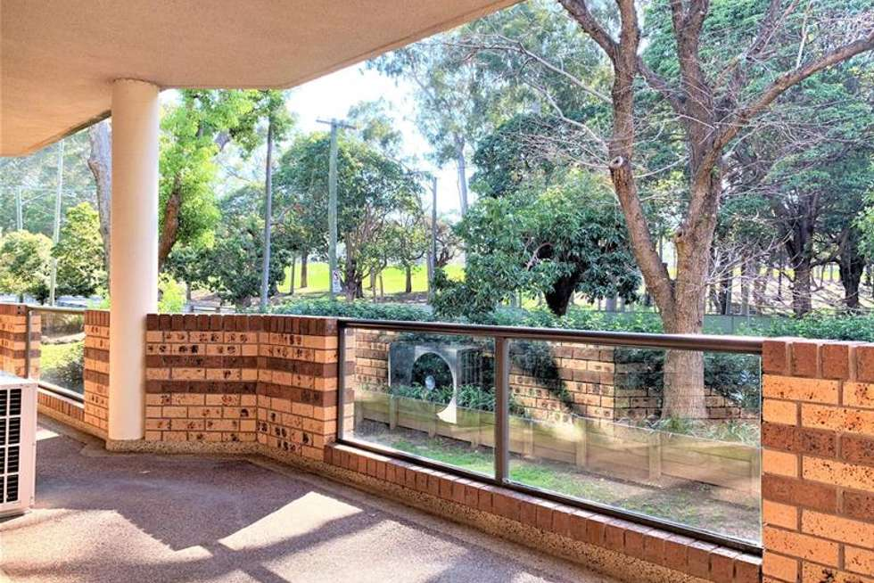 Fifth view of Homely apartment listing, 15/26 Pennant HIlls Road, North Parramatta NSW 2151